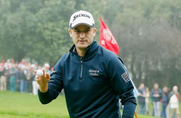 Knox boosts Ryder Cup hopes