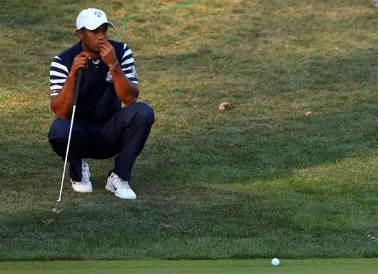 Woods has Ryder Cup picks in mind