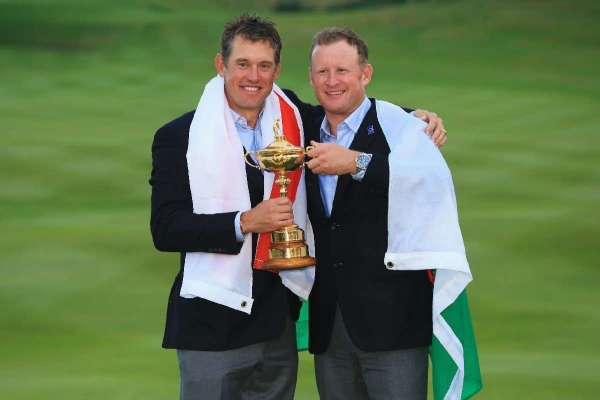 Westwood reveals Ryder Cup drive