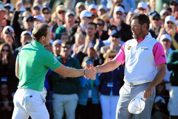 Willett and Westwood heading for World Cup