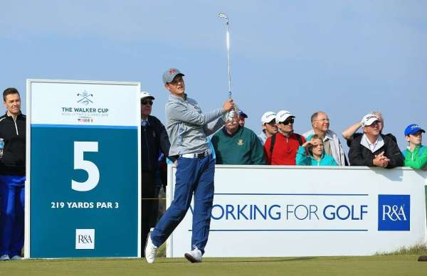 Q School: The top young talents making the next step