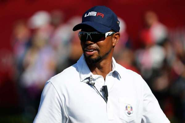 Woods admits he's not ready to play at Safeway or Turkish Open
