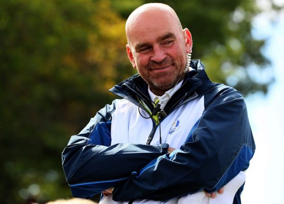 Bjorn urges Ryder Cup hopefuls to battle