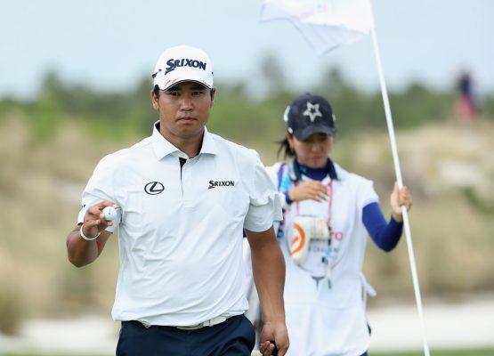 Matsuyama sets focus to Augusta