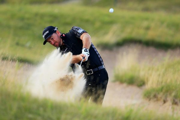McDowell: 'It has not been the kind of few years I expect from myself'