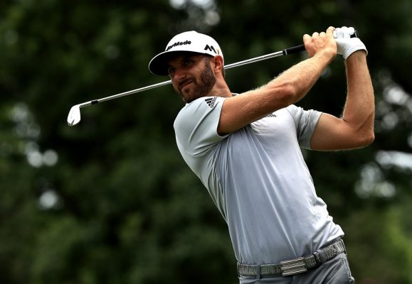 Casey tips Dustin Johnson to dominate after riding the wave of his US Open victory
