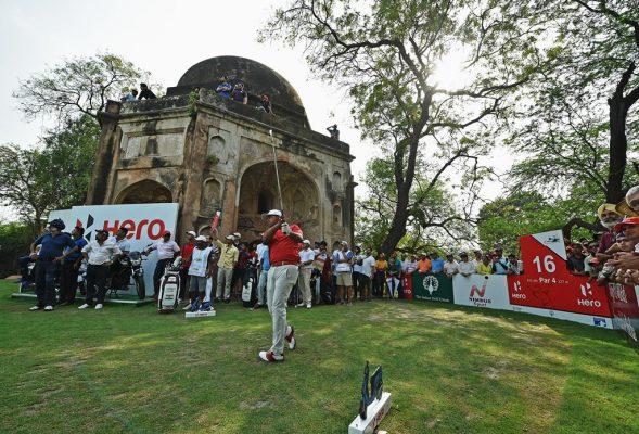 Anirban Lahiri wants home winner in Delhi
