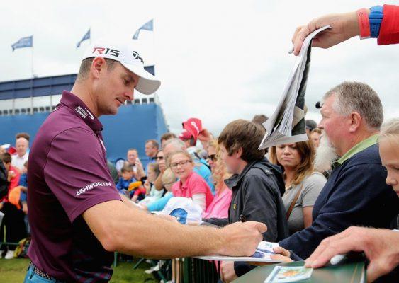Justin Rose set for Irish Open return
