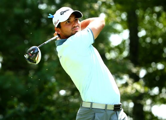 Jason Day backed to shine in 2018 by former Aussie icon