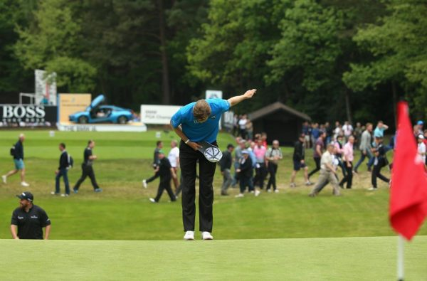 Wood wowed by Wentworth changes