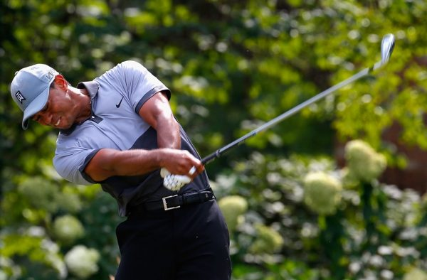 Woods: 'I want to play golf again'