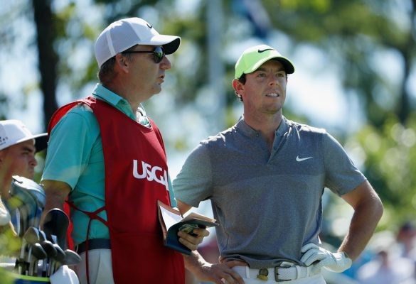 Rory declares himself fit for action at Erin Hills