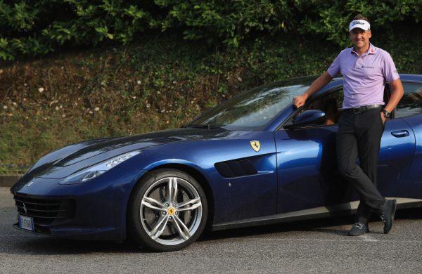 Ian Poulter sets sights on Italian hat-trick