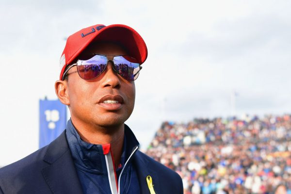 Tiger Woods opens up on Ryder Cup display at Le Golf National