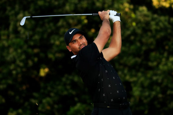 Jason Day handed tough WGC group