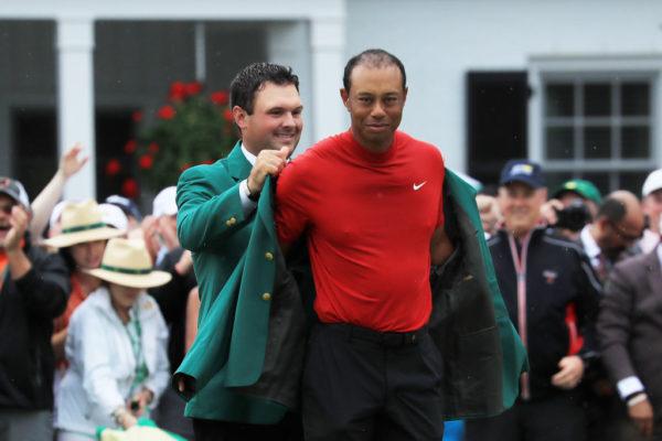 Tiger Woods hails hardest Major win yet