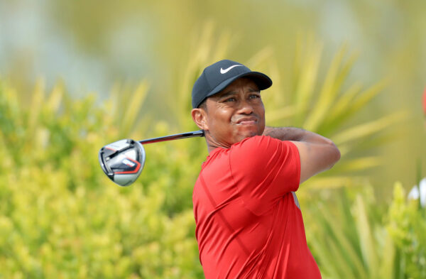Tiger Woods receives approach from Premier Golf League